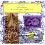 Click here for more info about 'Johannes Brahms - Klavier Quartett G moll Op. 25'