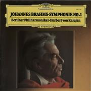 Click here for more info about 'Johannes Brahms - Symphonie No. 1'
