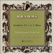 Click here for more info about 'Johannes Brahms - Symphony No. 1 in C minor - 1st'