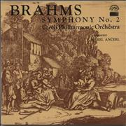 Click here for more info about 'Johannes Brahms - Symphony No. 2 in D Major, Op.73'