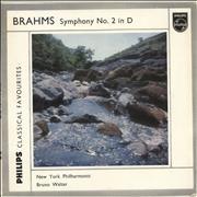 Click here for more info about 'Johannes Brahms - Symphony No. 2 in D, Op.73'