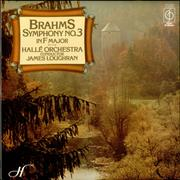 Click here for more info about 'Johannes Brahms - Symphony No. 3 in F major'