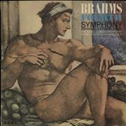 Click here for more info about 'Johannes Brahms - Symphony No. 4 in E Minor, Op.98'