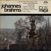 Click here for more info about 'Johannes Brahms - Tragic Overture / Concerto For Violin & Cello'