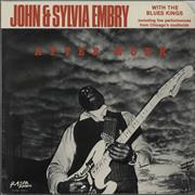 Click here for more info about 'John & Sylvia Embry - After Work'