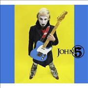 Click here for more info about 'John 5 - The Art Of Malice'