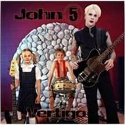 Click here for more info about 'John 5 - Vertigo'