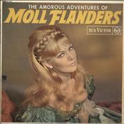 Click here for more info about 'The Amorous Adventures Of Moll Flanders'