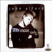 Click here for more info about 'John Alford - Blue Moon/Only You'