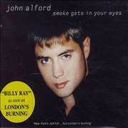 Click here for more info about 'John Alford - Smoke Gets In Your Eyes'