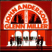 Click here for more info about 'John Anderson - Plays Glenn Miller'