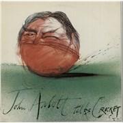 Click here for more info about 'John Arlott - John Arlott Talks Cricket'