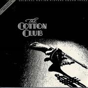 Click here for more info about 'The Cotton Club'