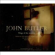 Click here for more info about 'The John Butler Trio - Wings Of The Morning'