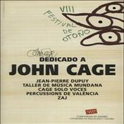 Click here for more info about 'Dedicado A John Cage - Autographed'
