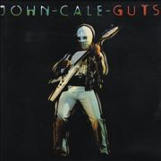 Click here for more info about 'John Cale - Guts'