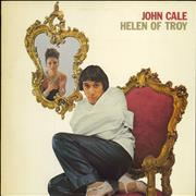 Click here for more info about 'John Cale - Helen Of Troy - 1st'