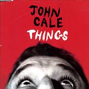 Click here for more info about 'John Cale - Things'