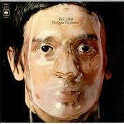 Click here for more info about 'John Cale - Vintage Violence - graduated orange label'