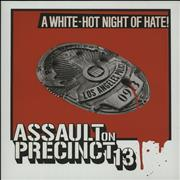 Click here for more info about 'John Carpenter - Assault On Precinct 13 - Vanilla Twist Vinyl'