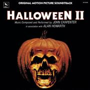 Click here for more info about 'John Carpenter - Halloween II'