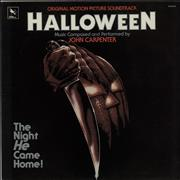 Click here for more info about 'John Carpenter - Halloween'