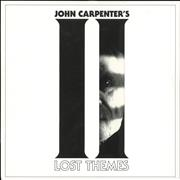 Click here for more info about 'John Carpenter - Lost Themes II - Purple Vinyl'