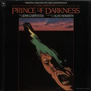 Click here for more info about 'John Carpenter - Prince Of Darkness - Sealed'