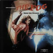 Click here for more info about 'John Carpenter - The Fog (Nebel des Grauens)'