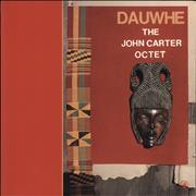 Click here for more info about 'John Carter - Dauwhe'