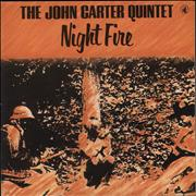 Click here for more info about 'John Carter - Night Fire'