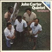 Click here for more info about 'John Carter - Variations'