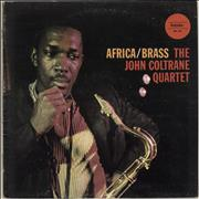 Click here for more info about 'Africa/ Brass'