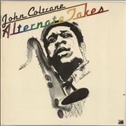 Click here for more info about 'John Coltrane - Alternate Takes'