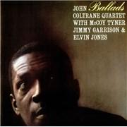 Click here for more info about 'John Coltrane - Ballads - 180gm'