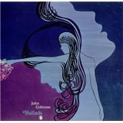 Click here for more info about 'John Coltrane - Ballads'