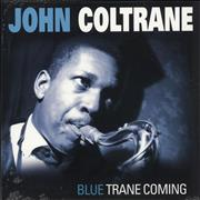 Click here for more info about 'John Coltrane - Blue Trane Coming - 180gram Vinyl - Sealed'