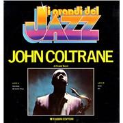 Click here for more info about 'John Coltrane - I Grandi Del Jazz #10'