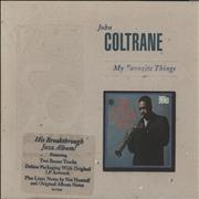 Click here for more info about 'John Coltrane - My Favorite Things'