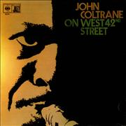 Click here for more info about 'John Coltrane - On West 42nd Street'