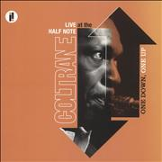 Click here for more info about 'John Coltrane - One Down, One Up'