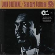 Click here for more info about 'John Coltrane - Standard Coltrane - 180gm'
