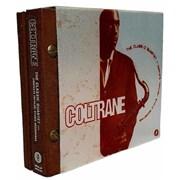 Click here for more info about 'John Coltrane - The Classic Quartet - Complete Impulse! Studio Recordings'