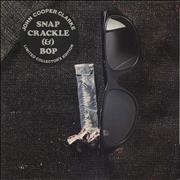 Click here for more info about 'John Cooper Clarke - Snap, Crackle (&) Bop - Collector's Edition'