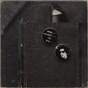 Click here for more info about 'John Cooper Clarke - Snap Crackle & Bop - Special Sleeve & book - VG'