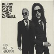 Click here for more info about 'John Cooper Clarke - This Time It's Personal'