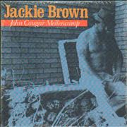Click here for more info about 'John Cougar Mellencamp - Jackie Brown'