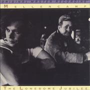 Click here for more info about 'John Cougar Mellencamp - The Lonesome Jubilee - 200gm'