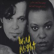 Click here for more info about 'John Cougar Mellencamp - Wild Night'