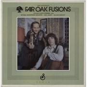 Click here for more info about 'John Dankworth - Fair Oak Fusions'